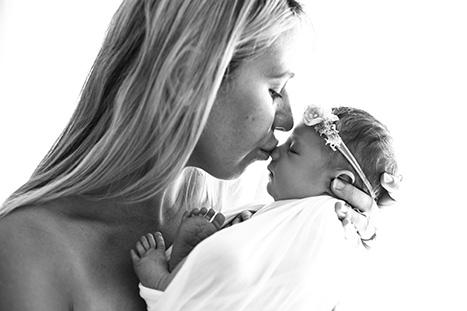 Helensburgh Newborn Photography