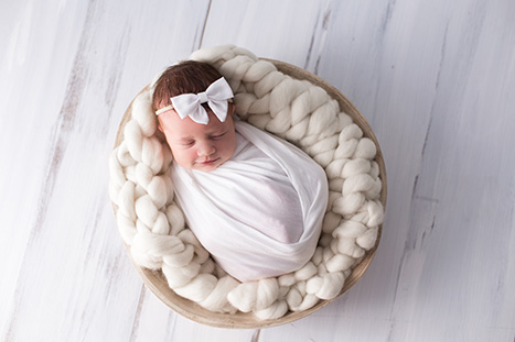 Helensburgh Newborn Photographer