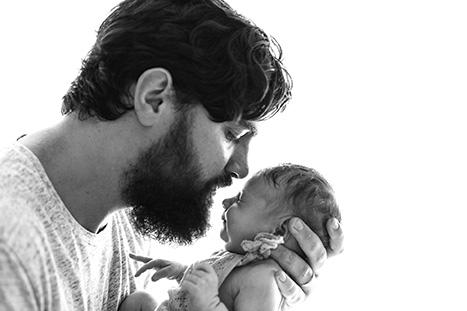 Newborn Photographer Shellharbour