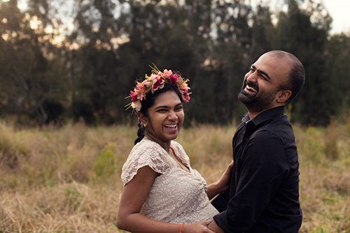 Maternity Photographer Wollongong Newborn