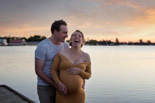 Maternity Session Booking