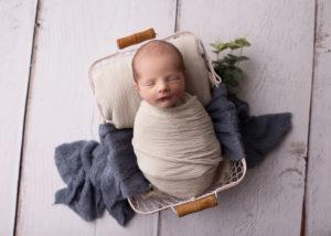 Newborn Photographer Lollie Claire Photography