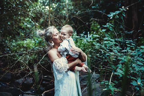 Maternity Photographer Wollongong
