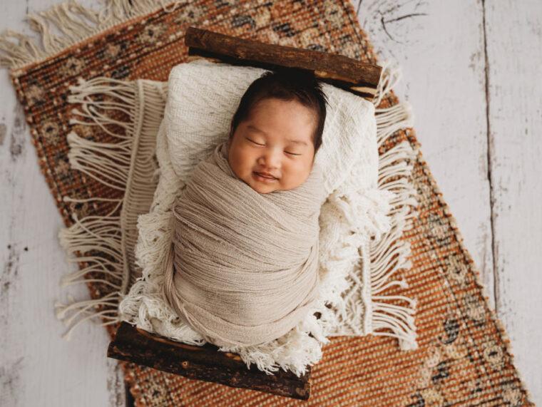 Woonona Baby Photographer